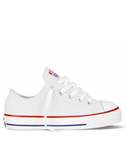 Converse Cadet Chuck Taylor all star toile basse blanc