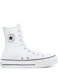Converse Chuck Taylor all star Lift XI blanc