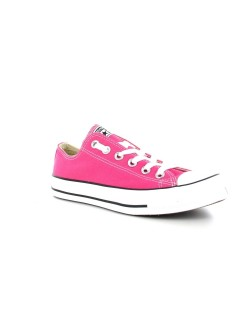 Converse Chuck Taylor all star toile basse pink