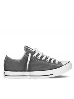 Converse Cadet Chuck Taylor all star toile basse anthracite