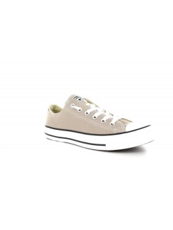 Converse Chuck Taylor all star toile basse beige