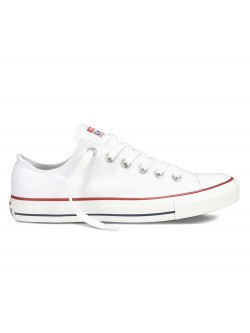 Converse Chuck Taylor all star toile basse blanc
