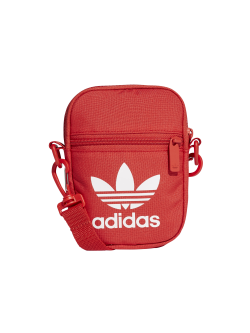 ADIDAS Festbag rouge