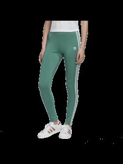 ADIDAS FM3282 Legging vert pâle