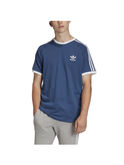 ADIDAS FM3772 Tee- Shirt bleu / nuit