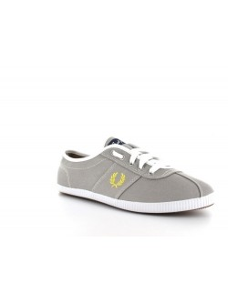 Fred Perry Hayes chrome