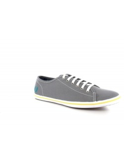 Fred Perry Phoenix toile cloudburst