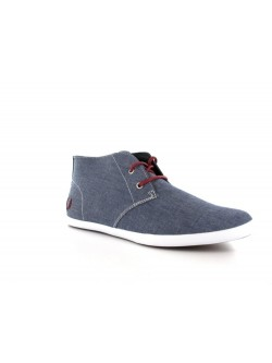 Fred Perry Roots chambray