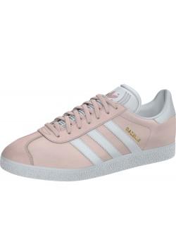 Adidas Gazelle suède rose / blanc (Gazelle 2)