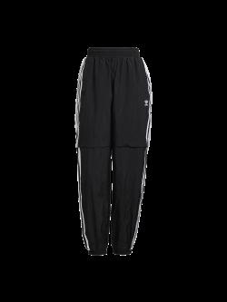 ADIDAS GN2926 jogg nylon noir