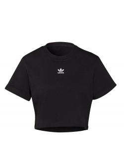 ADIDAS H37882 Tee- Shirt Croc noir