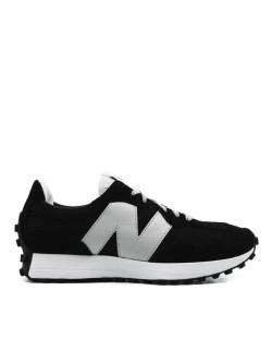 New Balance MS327 black / silver