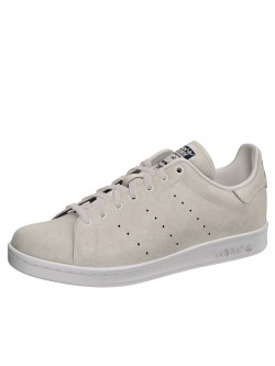 ADIDAS Stan Smith suède galon beige