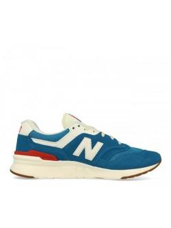 New Balance CM997 blue