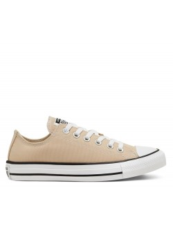 Converse Chuck Taylor all star toile basse Sand ivoire
