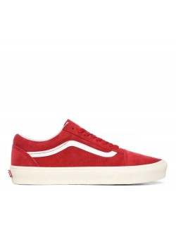Vans Old Skool suède Chili