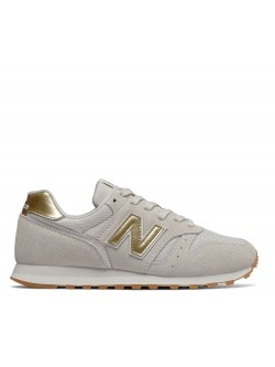 New Balance WL373 beige / or
