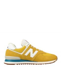 New Balance ML574 jaune
