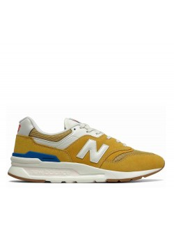 New Balance CM997 moutarde