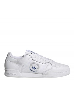 ADIDAS Continental 80 blanc / lauriers