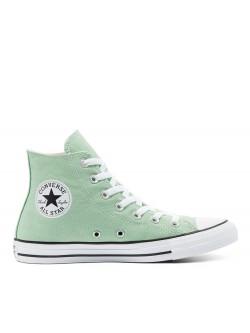 Converse Chuck Taylor all star toile Ceramic green