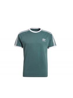 ADIDAS GN3479 Tee- Shirt celedon