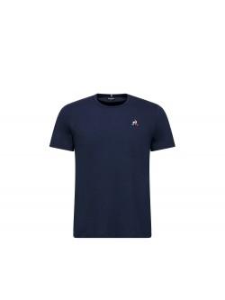 Coq sportif Tee - shirt coq marine