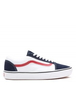 Vans Old Skool Comfy Cush tricolore