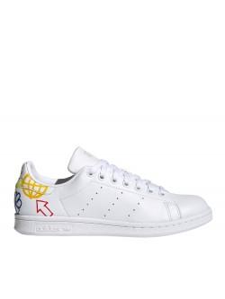 Adidas Stan Smith Primegreen Eco blanc