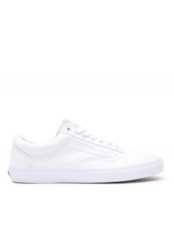 Vans Old Skool True blanc