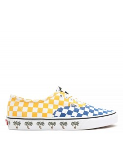 Vans Authentic toile damier multico