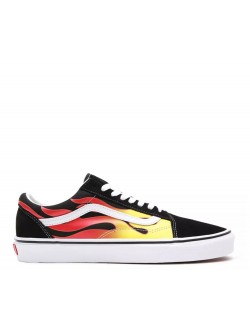 Vans Old Skool flamme