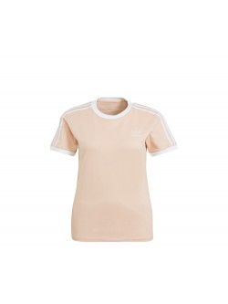 ADIDAS GT4262 Tee-Shirt beige