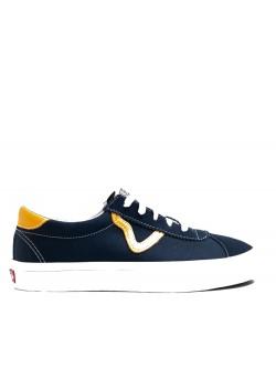 Vans Sport marine / jaune