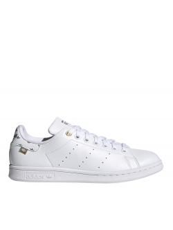 Adidas Stan Smith Primegreen Trefoil blanc