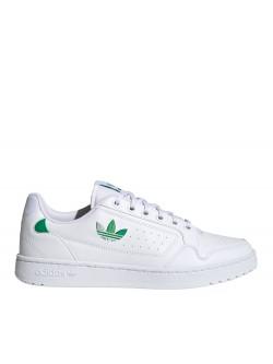 ADIDAS NY90 blanc / vert