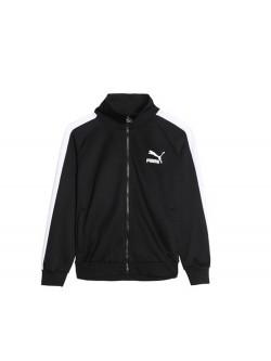 Puma Iconic T7 Track Jacket noir