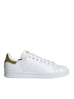 Adidas Stan Smith Primegreen blanc / ormeta