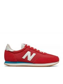 New Balance UL720 Nylon rouge