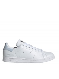 Adidas Stan Smith Primegreen blanc / ciel