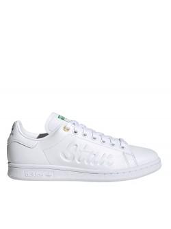 Adidas Stan Smith Primegreen Laser blanc / vert