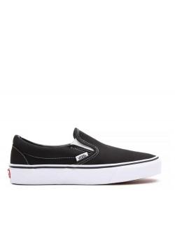 Vans Slipon noir / blanc
