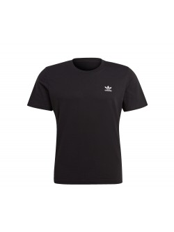 ADIDAS GN3416 Tee-Shirt Essential noir