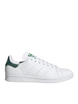 Adidas Stan Smith Primegreen brodé pistache