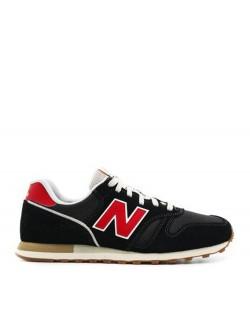 New Balance ML373 noir / rouge