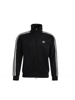 ADIDAS H09112 Veste Adicolor Primeblue Beckenbauer noir