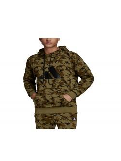 ADIDAS HA5834 Sweat Hoody camouflage