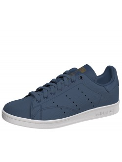 ADIDAS Stan Smith cuir galon acier