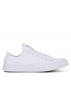 Converse Chuck Taylor all star basse paillette blanc