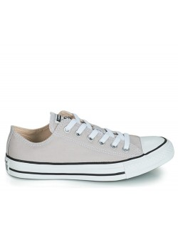 Converse Chuck Taylor all star toile basse violet ash